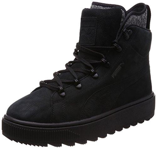 Puma Ren Boot Boot Boot TRAPSTAR Schuhe schwarz 9236ed