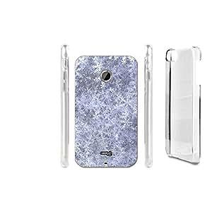 FUNDA CARCASA FIOCCHI SNOW PARA HTC DESIRE 200