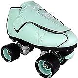 VNLA Mint Jam Skates | Quad Roller Skates from
