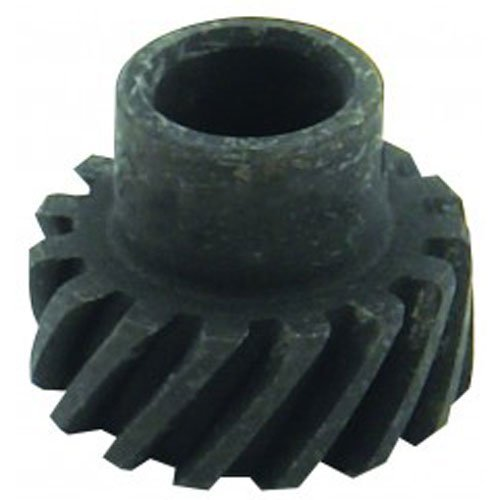 Mallory 29421PD Distributor Gear (Ford, SB V8, Predrilled)