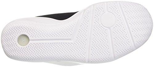 Nike Jordan Mens Eclipse Hardloopschoen, Zwart Wit 9.5
