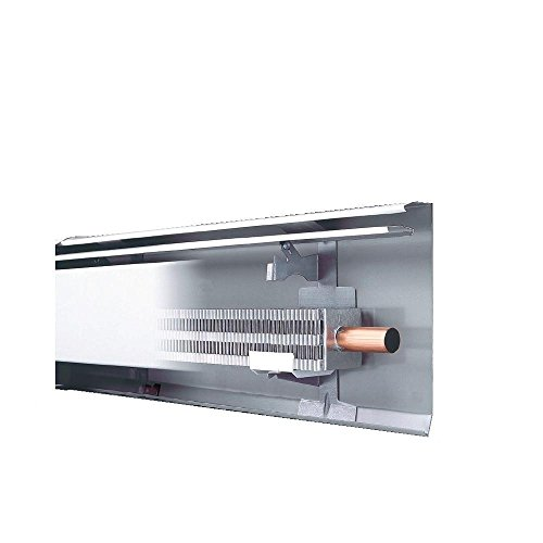 (Slant/Fin Fine/Line 30 8 ft. Hydronic Baseboard Fully Assembled Enclosure and Element)