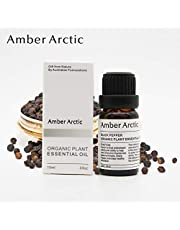 AMBER ARCTIC Essential Oil for Diffuser