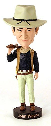 Royal Bobbles Wayne Cowboy Bobblehead