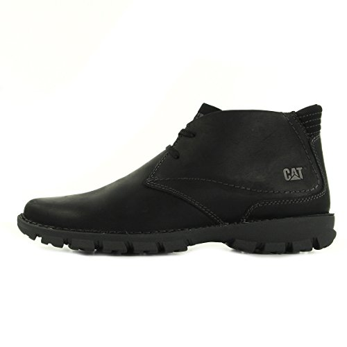 Caterpillar Mitch Black P720653, Bottines