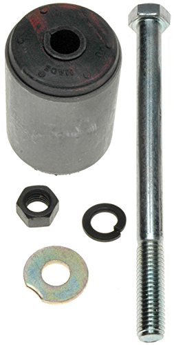 ACDelco 45G17016 Professional Rear Leaf Spring Center Bolt Kit with Bushing
