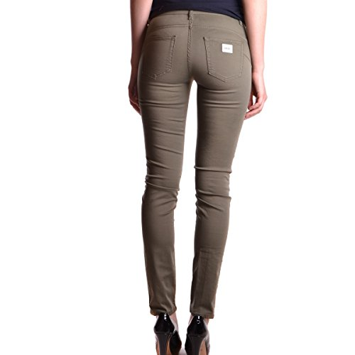 Pantalon Liu Jo PT1715 Verde