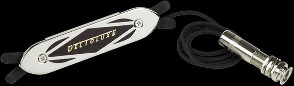 Gretsch Deltoluxe Magnetic Vintage Style Acoustic Soundhole Pickup