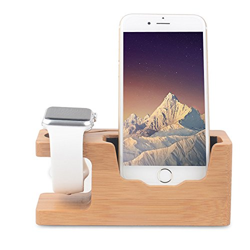 Apple-Watch-Series-2-Stand-Ovtel-Bamboo-Wood-Stand-Charging-Docking-Station-For-iPhone-7-6s-6-Plus-SE-5s-5-Suppot-Apple-Watch-dock-Cradle-NightStand-Holder-38mm-42mm-Bamboo-wood