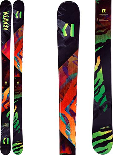 Armada 2019 ARV 84 Junior Skis (156) (Twin Mountain Tip Skis)