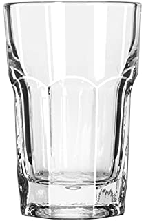 libbey glassware gibraltar hiball glass duratuff 9 oz pack - Libbey Glassware