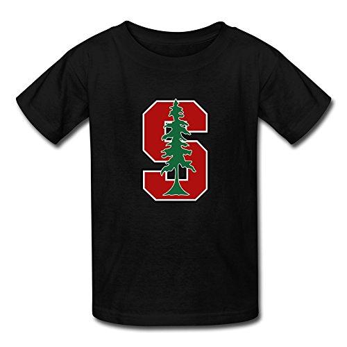 kazza-kids-stanford-university-logo-round-collar-t-shirt-xl