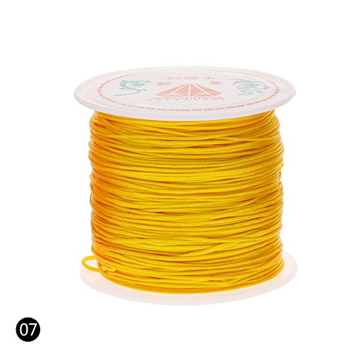 Yellow Gold String - 3