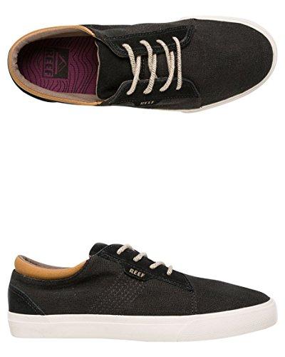 Reef Ridge Shoes Tx - navy/Brown nero