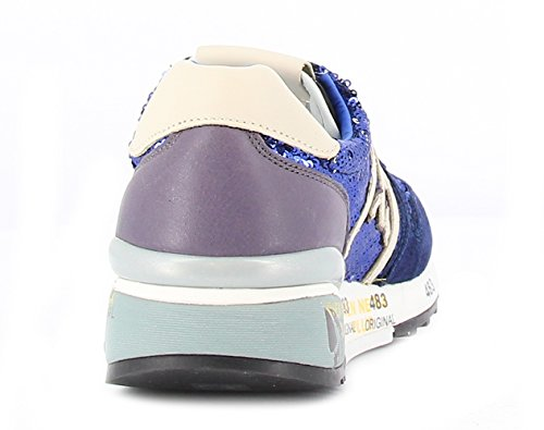 DIANE1209 Premiata Sneaker Donna