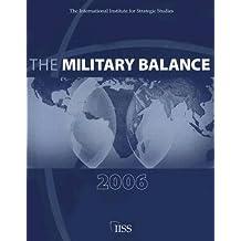 The Military Balance 2006