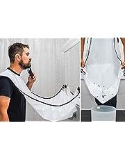 SKEIDO an Beard Bib Bathroom Bathroom Silicone Shower Holder, Shower Head Holder Suction Cup, Handheld Showerhead Bracket Adjustable Height Shower Holder,