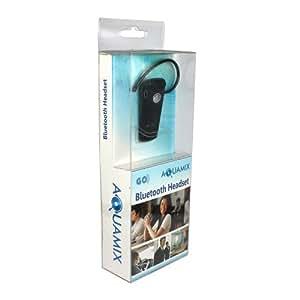 Aquarius Aquamix Go - Auriculares manos libres Bluetooth