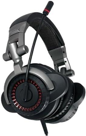 Cyber Snipa Sonar 5.1 Headset Treiber