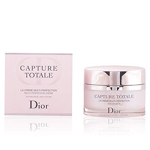 Christian Dior Capture Totale Multi Perfection Creme, Rich Texture for Women, 2 Ounce