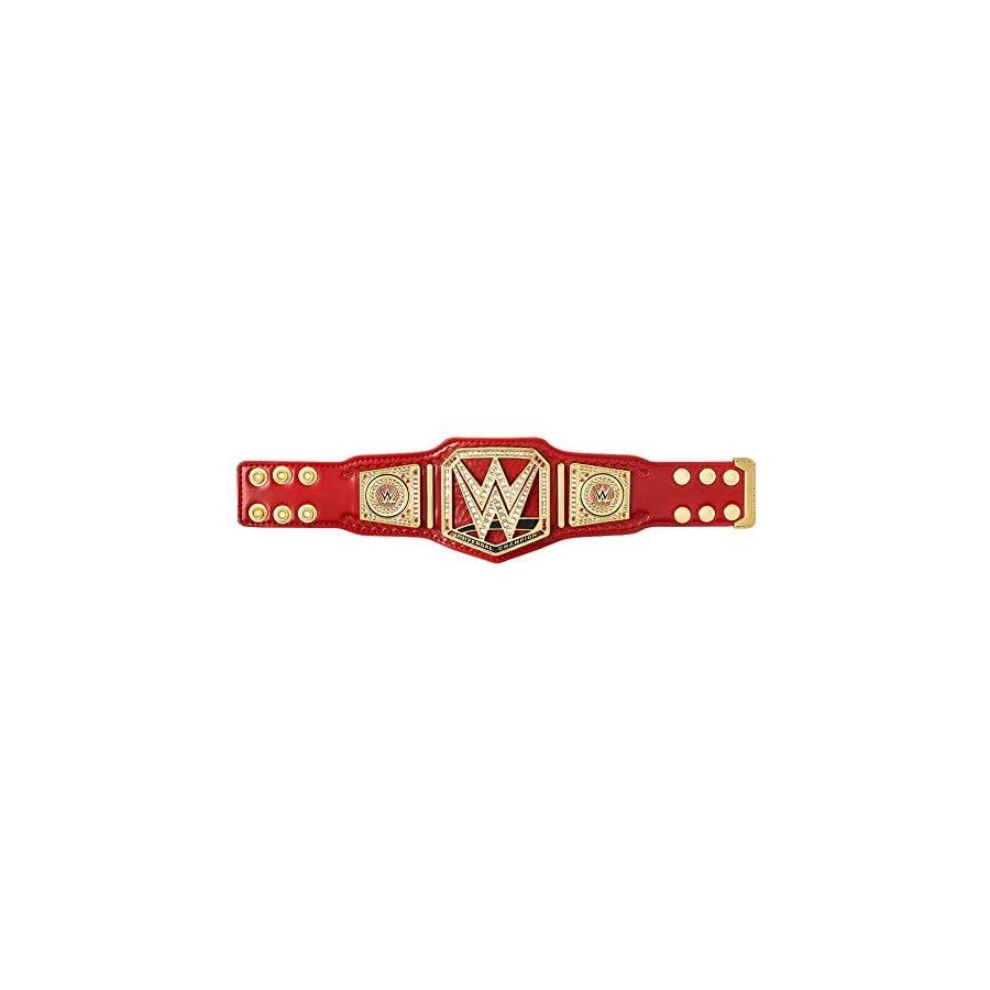 WWE Universal Championship Mini Replica Title Belt