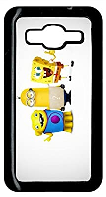 coque samsung core prime minion