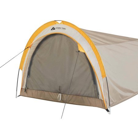 Ozark-Trail-1-Person-Backpacking-Tent-Easy-Set-  sc 1 st  Discount Tents Nova & Ozark Trail 1-Person Backpacking Tent Easy Set-up 2-Pole Design ...