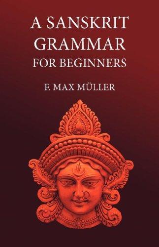 Download A Sanskrit Grammar for Beginners pdf