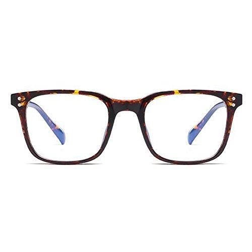 6e0fc9af89 30% de descuento Fulision Gafas gafas de protección antiamarillas gafas de  protección Gafas rectangulares para