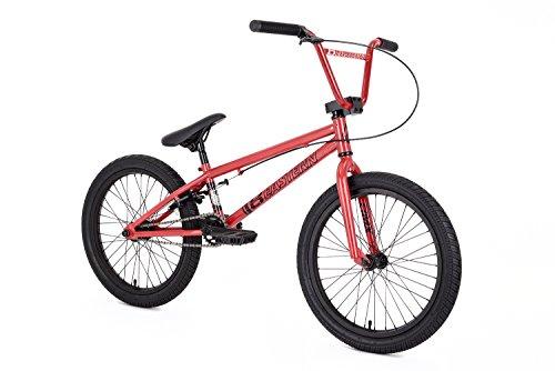 Riders Bmx Bike (Eastern Bikes BMX Bike | 2018 Eastern Lowdown | Red)