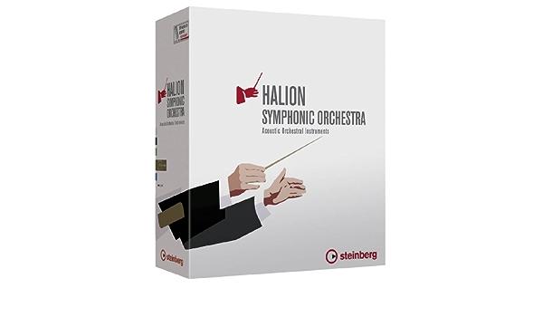 Halion symphonic orchestra vst free download torrent