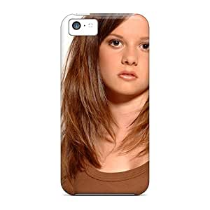 High-quality Durable Protection Cases For Iphone 5c(mackenzie Rosman)