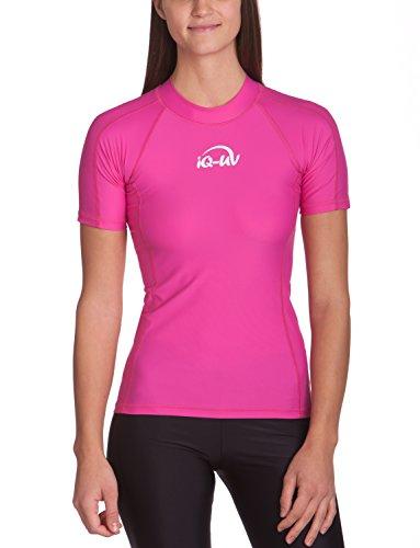 iQ-UV Damen 300 Slim Fit UV T-Shirt