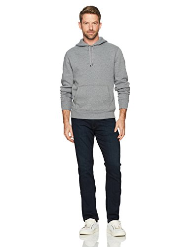 Amazon Brand - Amazon Essentials Men's Hooded Fleece Sweatshirt