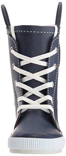 Western Chief Girls' Printed Rain Boot, Sneaker Navy, 13 M US Little Kid by Western Chief (Image #4)