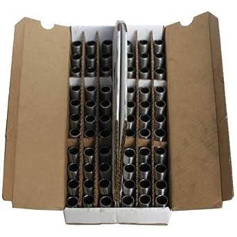 """1-1//2/"""" x 4/"""" Threaded NPT Pipe Nipple S//40 Steel Black          /<N2080611"""