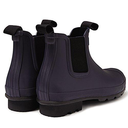 Hunter ,  Herren Chelsea Boots Midnight