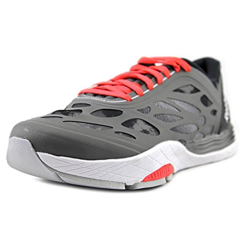 Reebok Mens Lm Cardio Ultra Ankle-high Running Grigio