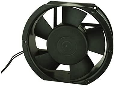 ElectroDH 71040 DH VENTILADOR A BOLAS 172X150X55MM 220V: Amazon.es ...