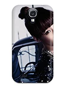 Top Quality Durability Case For Galaxy S4(snsd)