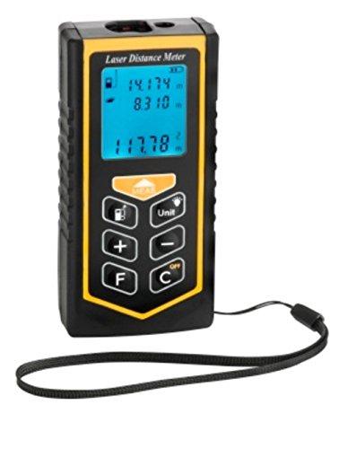 TFA-Dostmann TFA 31.3301.01 Laser Distanzmessgerä t TFA Dostmann