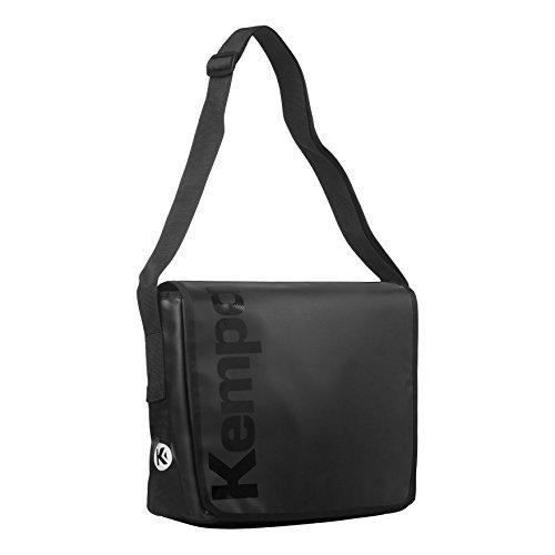 Kempa Premium Messenger Tasche - Borse Unisex Adulto, Nero (Negro), 24x15x45 cm (W x H L) 200489301
