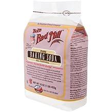 Bob's Red Mill Baking Soda Gluten Free 8x 16 Oz