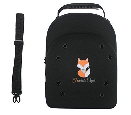 Price comparison product image Foxhole Cap Carrier (6 Cap, Black)