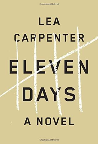 book cover of Eleven Days
