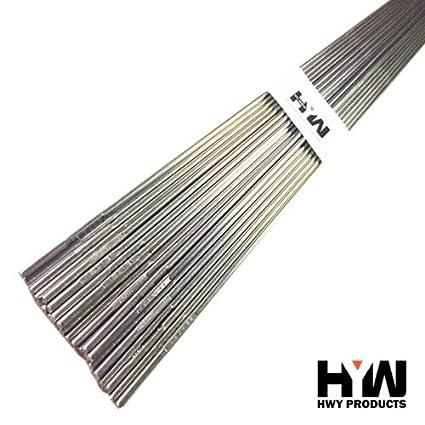 Amazon.com: ER312 Varillas de acero inoxidable 312 alambre ...