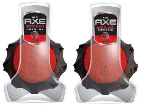 Axe Shower Tool - 4