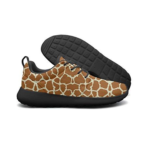Running Shoes Brown Giraffe ERSER Women 2018 Skin for aqtvnwBx