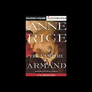 The Vampire Armand Audiobook