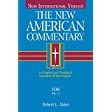 Job: An Exegetical and Theological Exposition of Holy Scripture (The New American Commentary Book 11)